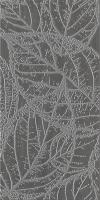 Paradyz dekorcsempe Paradyz Antonella grafit dekorcsempe