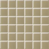 Paradyz mozaik Paradyz Univerzális beige üveg mozaik