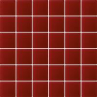 Paradyz mozaik Paradyz Univerzális karmazyn üveg mozaik