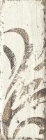 Paradyz dekorcsempe Paradyz Rondoni bianco B dekorcsempe
