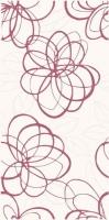 Paradyz dekorcsempe Paradyz Vivida Viola dekorcsempe