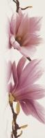 Paradyz dekorcsempe Paradyz Abrila Virágos dekorcsempe A